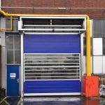 Nedal Aluminium BV Utrecht