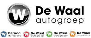 Logo De Waal autogroep